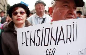 punct de pensie