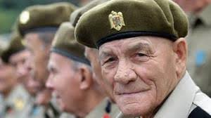 pensii militare