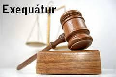 exequator